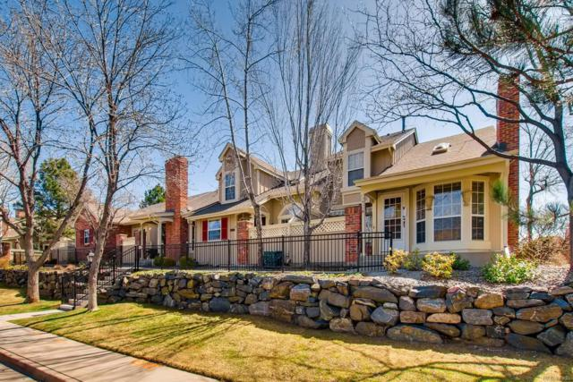 3411 W 98th Drive C, Westminster, CO 80031 (#7278802) :: Colorado Team Real Estate