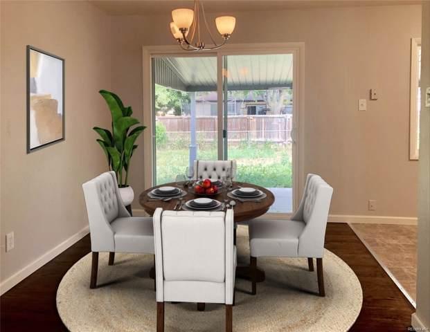 1846 S Utica Street, Denver, CO 80219 (MLS #7278882) :: 8z Real Estate