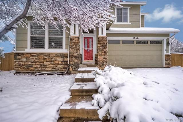 10621 Wildhurst Circle, Highlands Ranch, CO 80126 (#7279428) :: The DeGrood Team