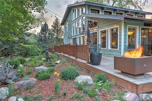 240 Cedar Crest Drive, Glenwood Springs, CO 81601 (MLS #7280064) :: 8z Real Estate