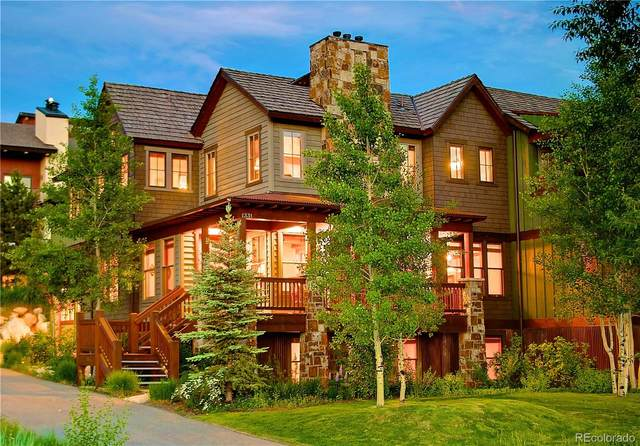 1315 Turning Leaf Court, Steamboat Springs, CO 80487 (#7280373) :: Berkshire Hathaway HomeServices Innovative Real Estate