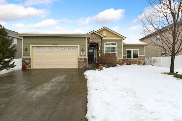 485 Wind River Drive, Windsor, CO 80550 (MLS #7280392) :: 8z Real Estate