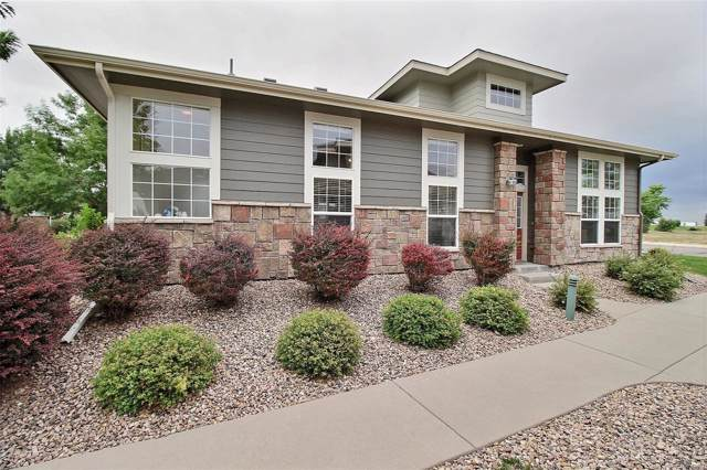 5600 W 3rd Street 8-CC, Greeley, CO 80634 (MLS #7280923) :: 8z Real Estate