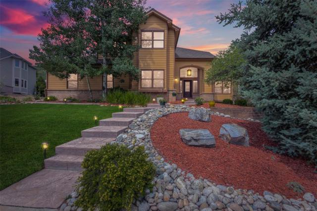 22 Summit Ash, Littleton, CO 80127 (MLS #7280936) :: 8z Real Estate