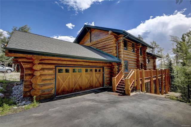 232 Shooting Star Way, Silverthorne, CO 80498 (#7281205) :: The Dixon Group