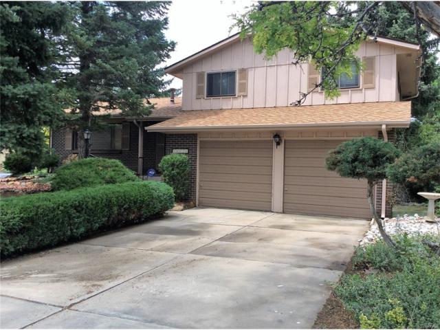 14624 E 13th Circle, Aurora, CO 80011 (MLS #7281749) :: 8z Real Estate