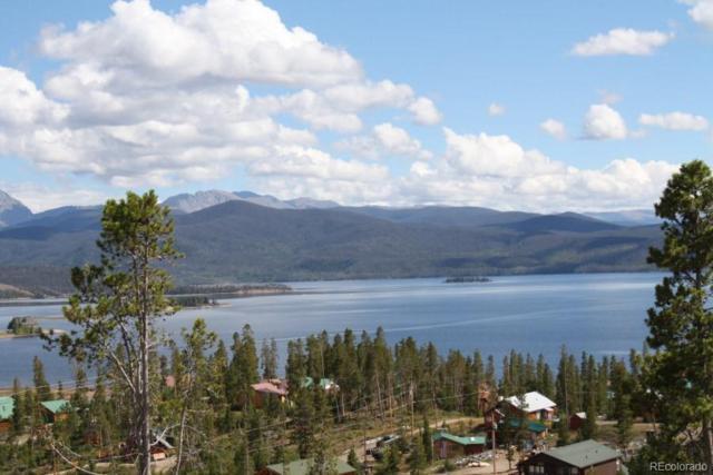 417 County Road 4033, Grand Lake, CO 80447 (#7282292) :: The Heyl Group at Keller Williams