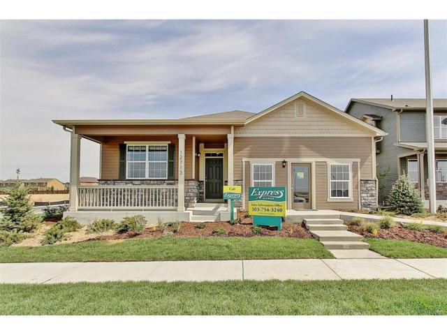 16842 W 86th Drive, Arvada, CO 80007 (#7282420) :: The Galo Garrido Group