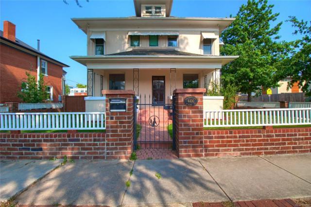 4400 Winona Court, Denver, CO 80212 (#7282447) :: The HomeSmiths Team - Keller Williams