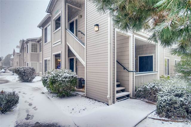8427 Thunder Ridge Way #103, Highlands Ranch, CO 80126 (MLS #7282699) :: 8z Real Estate