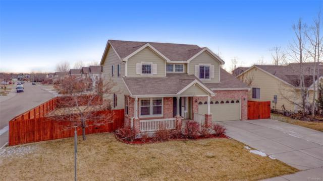 1476 Tiger Avenue, Loveland, CO 80537 (#7283001) :: Bring Home Denver