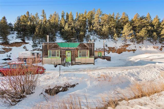 30230 Highway 72, Golden, CO 80403 (MLS #7283118) :: Bliss Realty Group