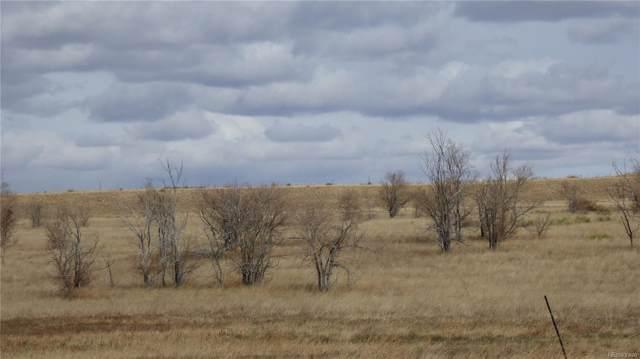 000 Date, Deer Trail, CO 80105 (#7283226) :: The DeGrood Team