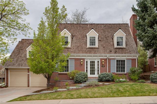6935 E Hinsdale Avenue, Centennial, CO 80112 (#7283283) :: The Pete Cook Home Group