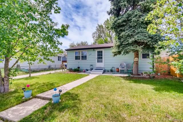 4570 W Center Avenue, Denver, CO 80219 (#7283461) :: Colorado Home Finder Realty