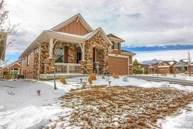 17098 W 86th Avenue, Arvada, CO 80007 (#7283761) :: Compass Colorado Realty