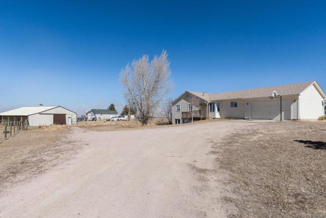44451 Lariat Trail, Elizabeth, CO 80107 (#7283904) :: The Pete Cook Home Group