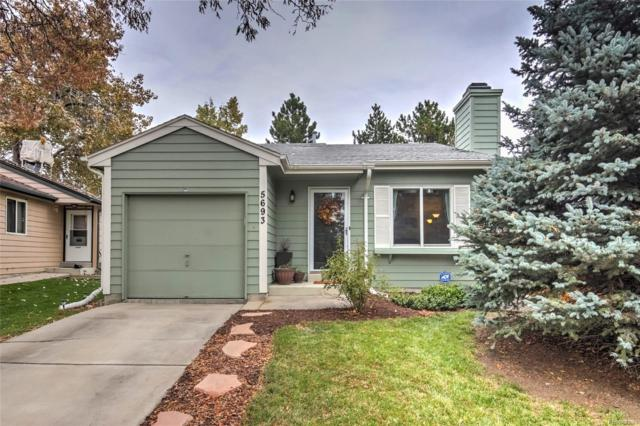 5693 W 76th Drive, Arvada, CO 80003 (#7284040) :: The Heyl Group at Keller Williams
