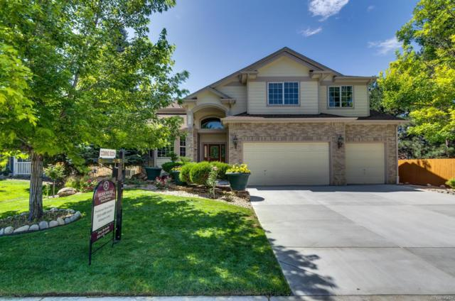 14858 E Aberdeen Avenue, Centennial, CO 80016 (#7284401) :: Colorado Team Real Estate