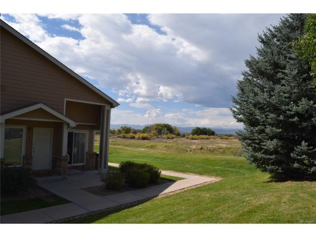 1601 Great Western Drive #1, Longmont, CO 80501 (MLS #7284569) :: 8z Real Estate