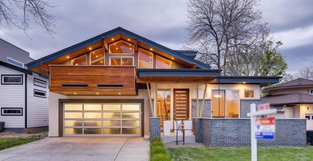 4395 E Dartmouth Avenue, Denver, CO 80222 (#7284810) :: House Hunters Colorado