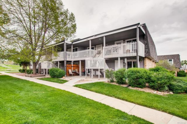 1496 S Pierson Street #115, Lakewood, CO 80232 (#7285310) :: The Healey Group