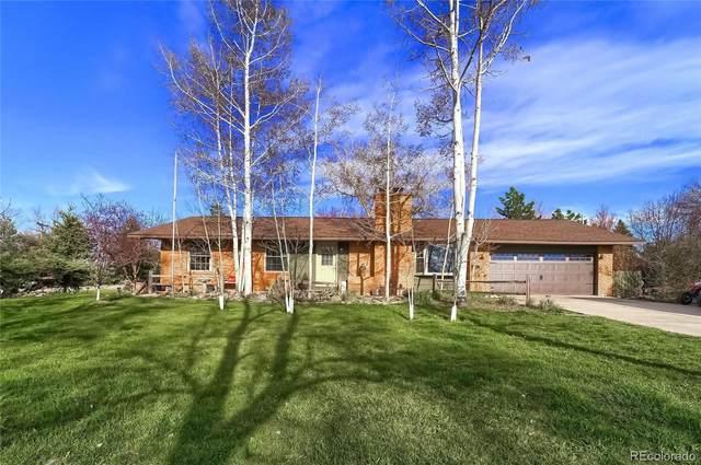 8116 Anchor Drive, Longmont, CO 80504 (MLS #7285482) :: 8z Real Estate