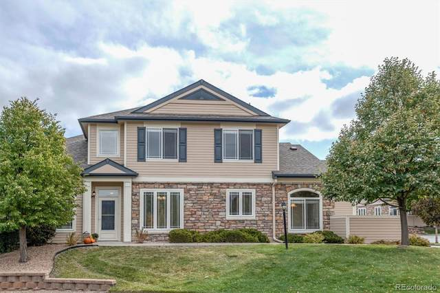 11311 W Quincy Place, Littleton, CO 80127 (#7285618) :: Sultan Newman Group