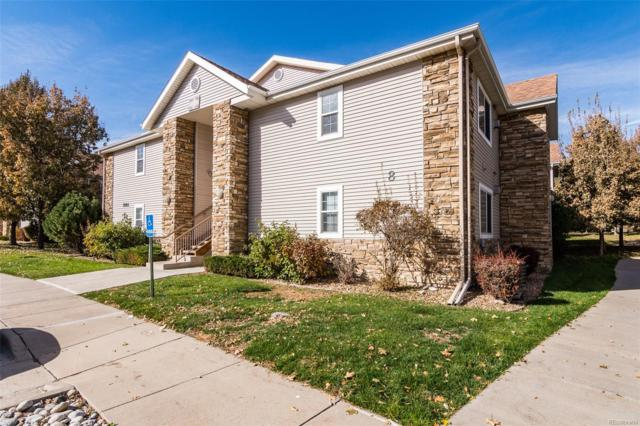 5581 W 76th Avenue #203, Arvada, CO 80003 (#7285626) :: The Heyl Group at Keller Williams