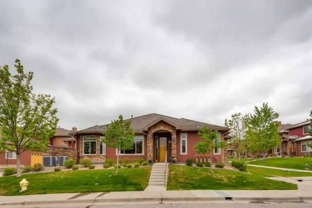 8589 Gold Peak Drive G, Highlands Ranch, CO 80130 (#7285644) :: The Griffith Home Team