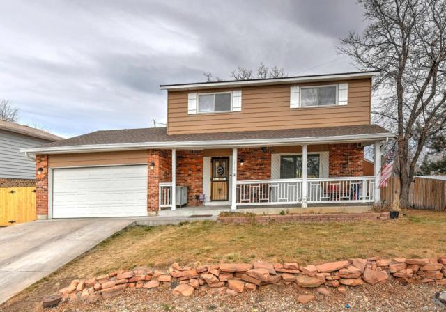 5711 W 108th Avenue, Westminster, CO 80020 (#7285747) :: The Umphress Group