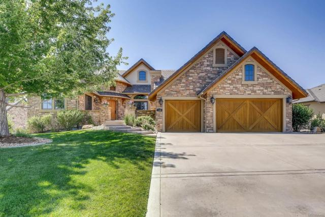 1180 W 141st Circle, Westminster, CO 80023 (#7285931) :: The Galo Garrido Group