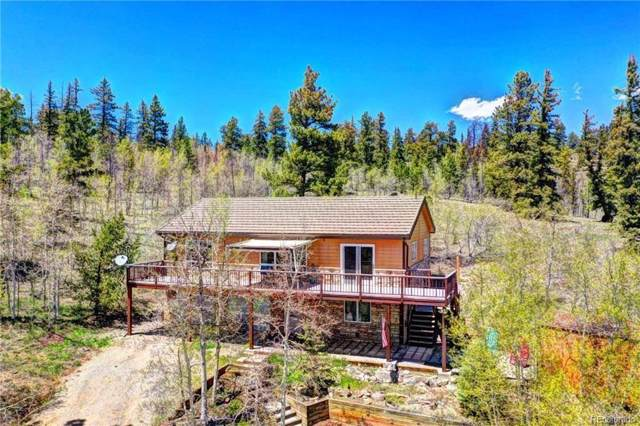1073 Ute Trail, Como, CO 80432 (#7286081) :: The DeGrood Team