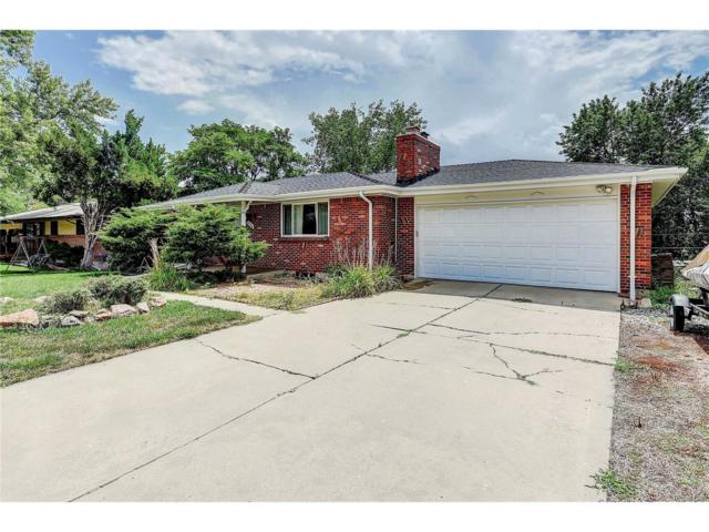6246 W 71st Place, Arvada, CO 80003 (MLS #7286132) :: 8z Real Estate