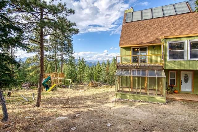7905 Armadillo Trail, Evergreen, CO 80439 (#7286260) :: The DeGrood Team