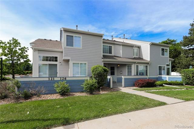 1419 Red Mountain Drive #122, Longmont, CO 80504 (#7286421) :: Wisdom Real Estate
