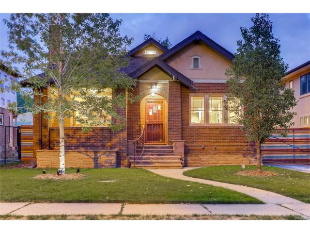 3125 W 45th Avenue, Denver, CO 80211 (#7286458) :: Thrive Real Estate Group