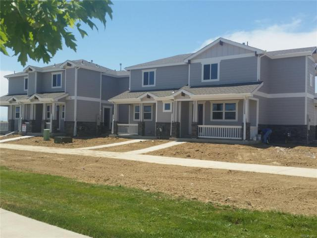 6108 Kochia Court, Frederick, CO 80516 (MLS #7286876) :: 8z Real Estate