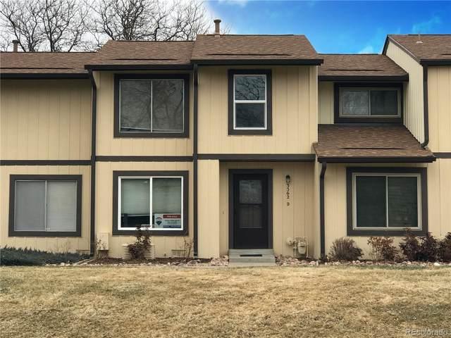 3562 S Kittredge Street D, Aurora, CO 80013 (#7287116) :: Finch & Gable Real Estate Co.