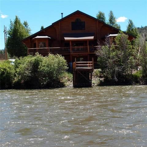 105 Deer Run, South Fork, CO 81154 (MLS #7287224) :: 8z Real Estate