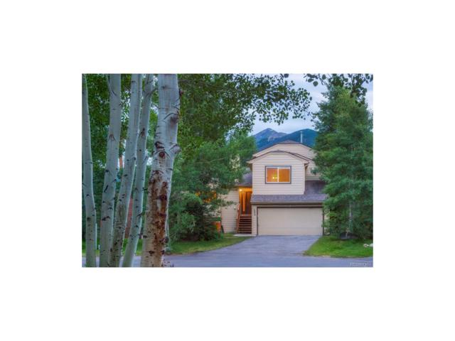580 Spotted Horse Court, Frisco, CO 80443 (MLS #7287276) :: 8z Real Estate