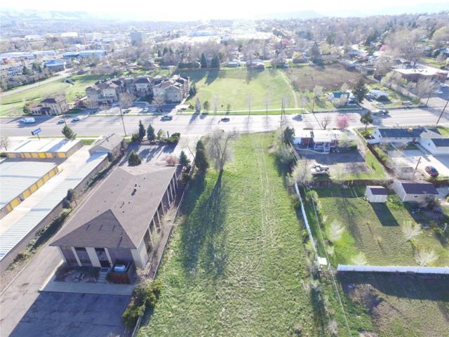 1650 Kipling Street, Lakewood, CO 80215 (#7287385) :: Wisdom Real Estate