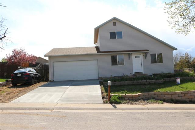 2871 S Argonne Street, Aurora, CO 80013 (#7287522) :: Colorado Home Finder Realty