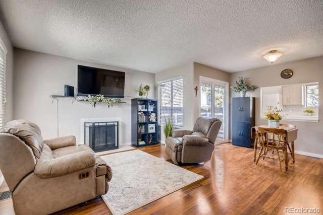 16359 E Radcliff Place A, Aurora, CO 80015 (MLS #7287576) :: 8z Real Estate