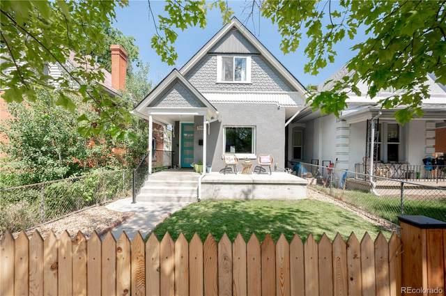 658 Elati Street, Denver, CO 80204 (#7287734) :: Finch & Gable Real Estate Co.