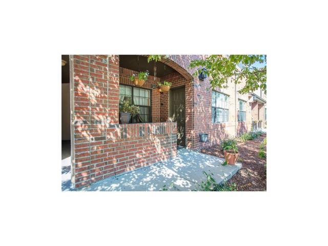 209 Quebec Street D, Denver, CO 80220 (#7288147) :: Wisdom Real Estate