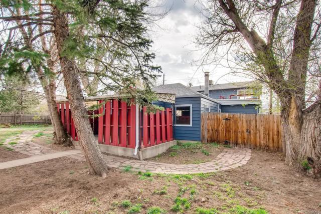 705 Joyce Street, Golden, CO 80401 (#7288243) :: The Pete Cook Home Group