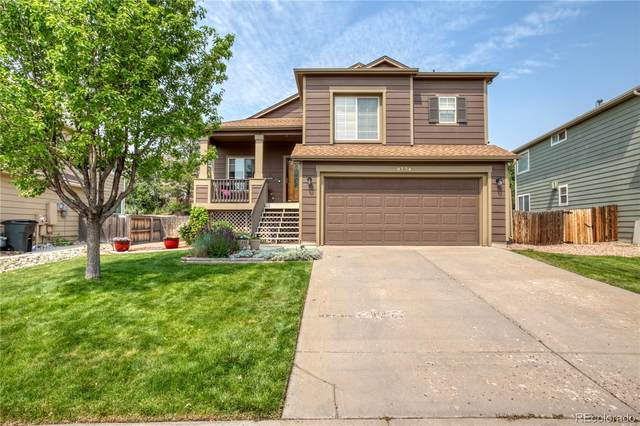 8774 Wildrye Circle, Parker, CO 80134 (#7288822) :: Bring Home Denver with Keller Williams Downtown Realty LLC