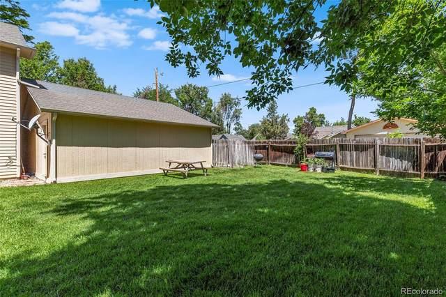 1321 E 6th Street, Loveland, CO 80537 (MLS #7288959) :: Find Colorado