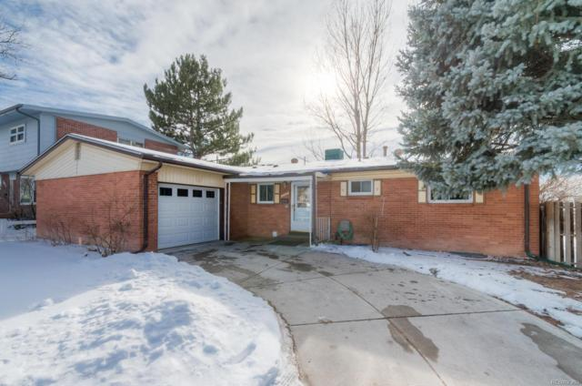353 S Troy Street, Aurora, CO 80012 (#7289088) :: The City and Mountains Group